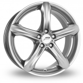 AEZ Yacht High Gloss Alloy Wheels