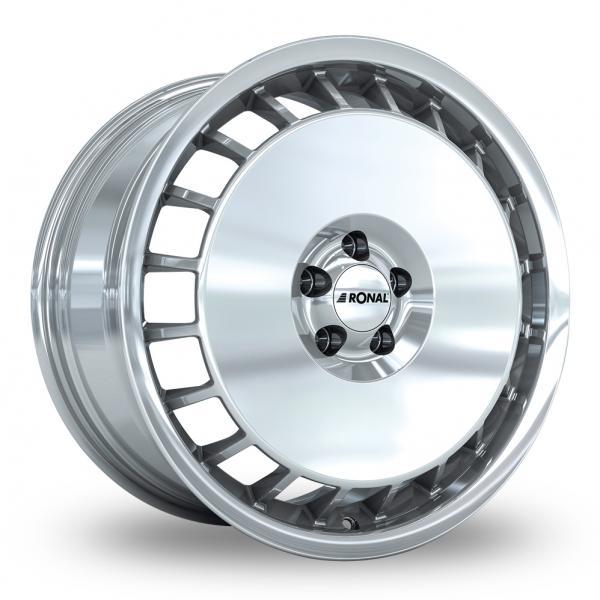 Ronal R50 Polished