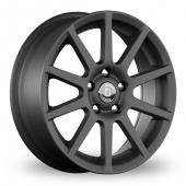 Diewe Allegrezza Grey Alloy Wheels