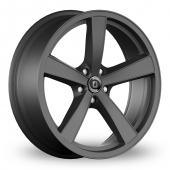 Diewe Trina Grey Alloy Wheels