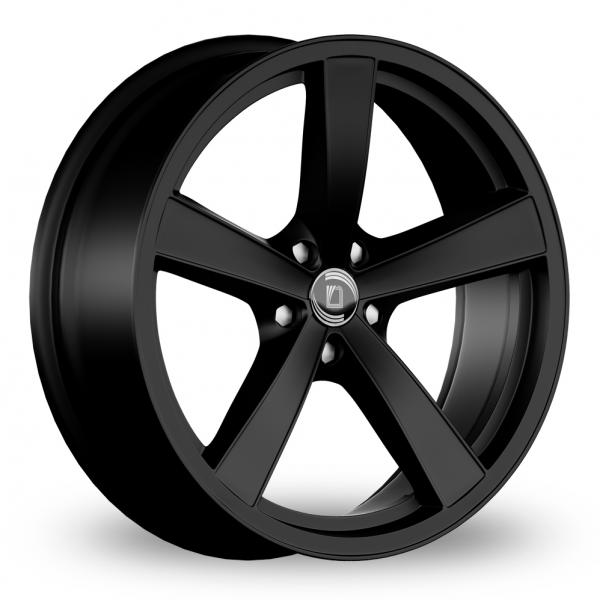 "Picture of 17"" Diewe Trina Black"