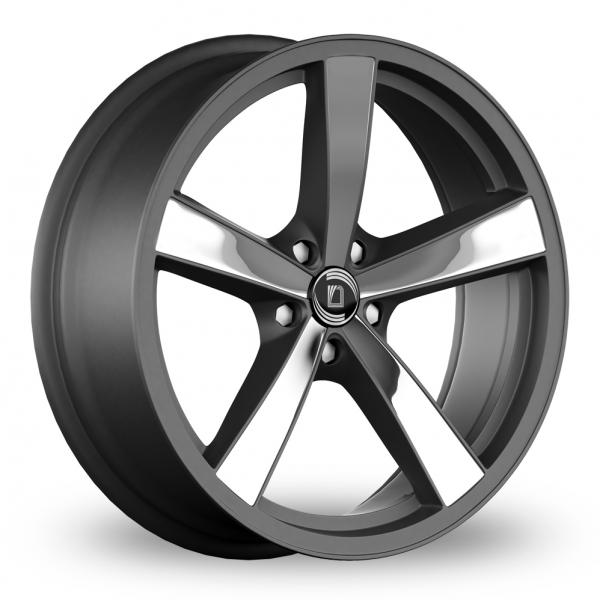 "Picture of 19"" Diewe Trina Inox Grey"