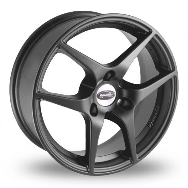 "Picture of 16"" Team Dynamics Eagle Gloss Anthracite"