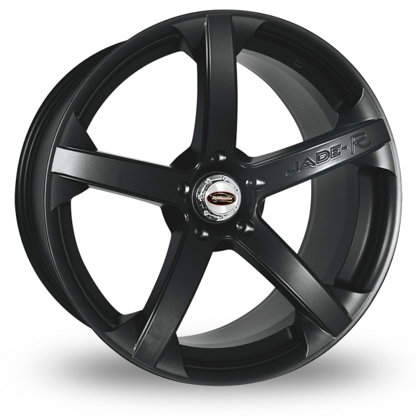 "Picture of 18"" Team Dynamics Jade R Black"