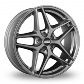 BBS CF Anthracite Alloy Wheels