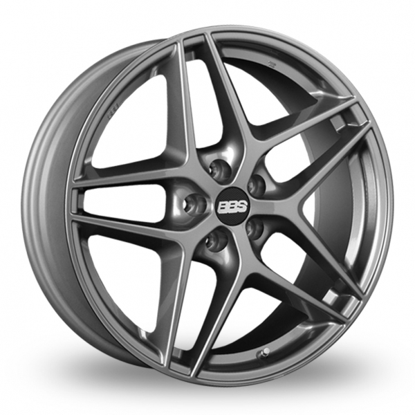 "Picture of 17"" BBS CF Anthracite"
