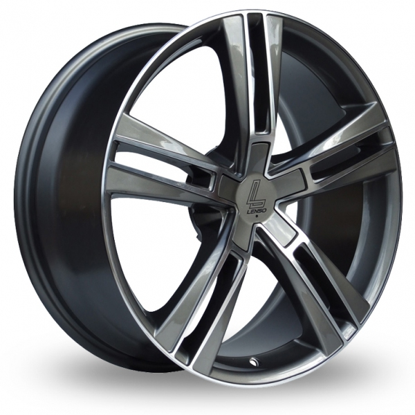 "Picture of 19"" Lenso ES6 Carbon"
