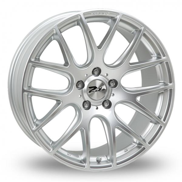Zito 935 Hyper Silver