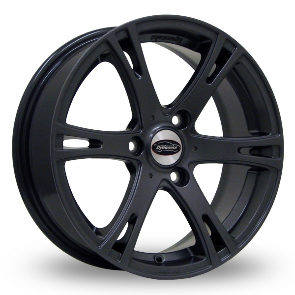 "Picture of 16"" Team Dynamics Smartie Anthracite"