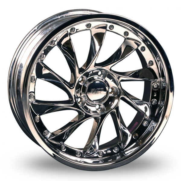 "Picture of 19"" Ace C036B Chrome"
