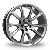 BBS SV Anthracite Alloy Wheels