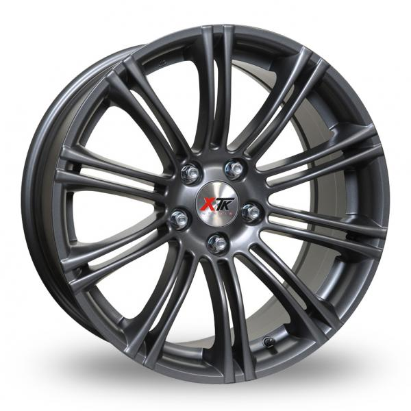 "Picture of 18"" XTK CD001 Matt Anthracite"