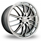 Privat Motiv  Alloy Wheels