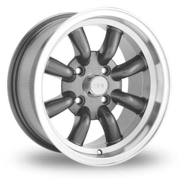 "Picture of 16"" Konig Rewind Graphite"