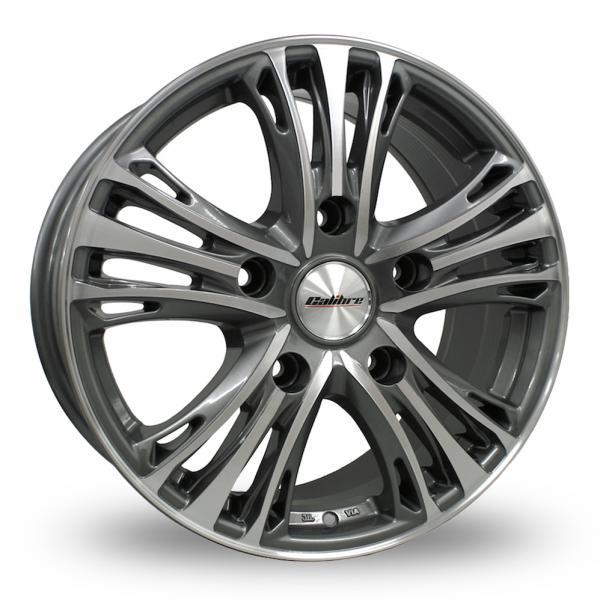 20 inch ford transit custom 2 7 tonne alloy wheels GTR Venom Car zoom