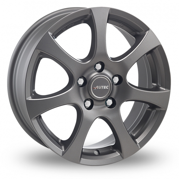 "Picture of 18"" Autec Zenit Grey"