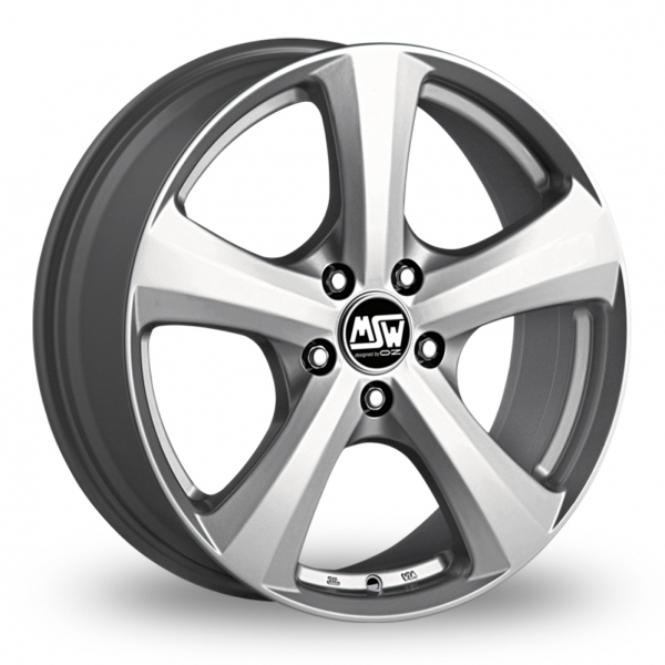 14 Inch Daewoo Espero 1990 1997 Alloy Wheels