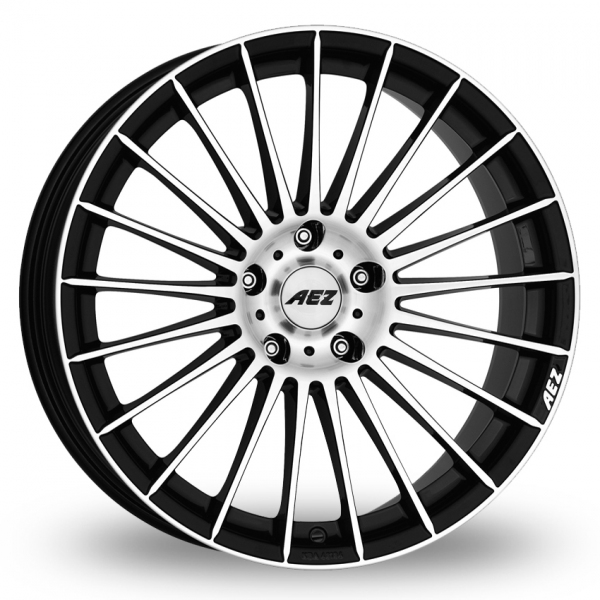 "Picture of 16"" AEZ Valencia Black Special Offer"