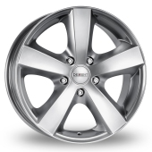Dezent M (Special Offer) High Gloss Alloy Wheels