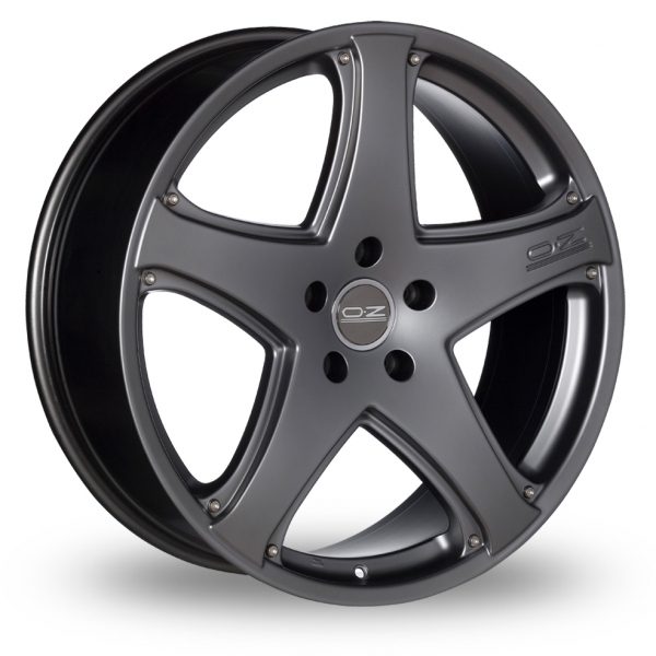 "Picture of 22"" OZ Racing Canyon ST Graphite"