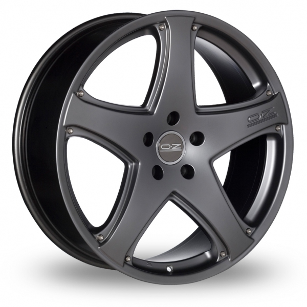 "Picture of 20"" OZ Racing Canyon ST Graphite"