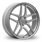 Inovit Speedy Special Offer Silver Alloy Wheels