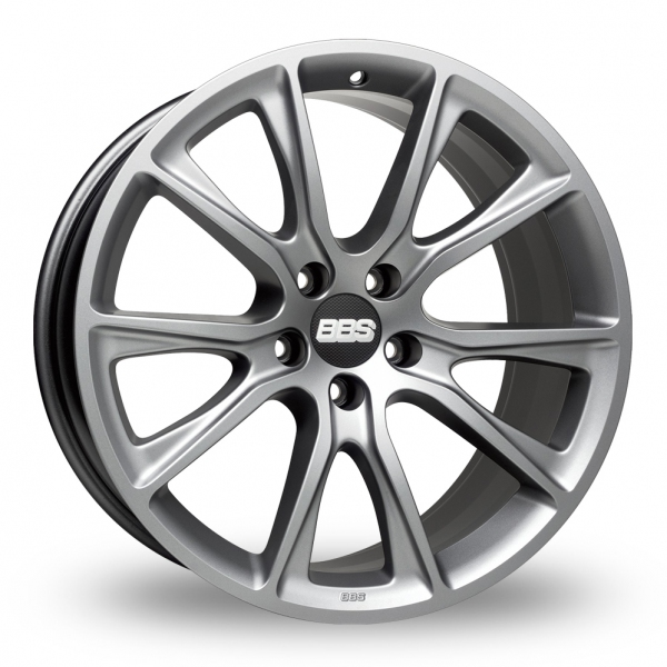 "Picture of 22"" BBS SV Anthracite Wider Rear"