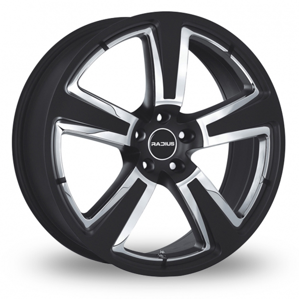 "Picture of 18"" Radius R15 Sport"