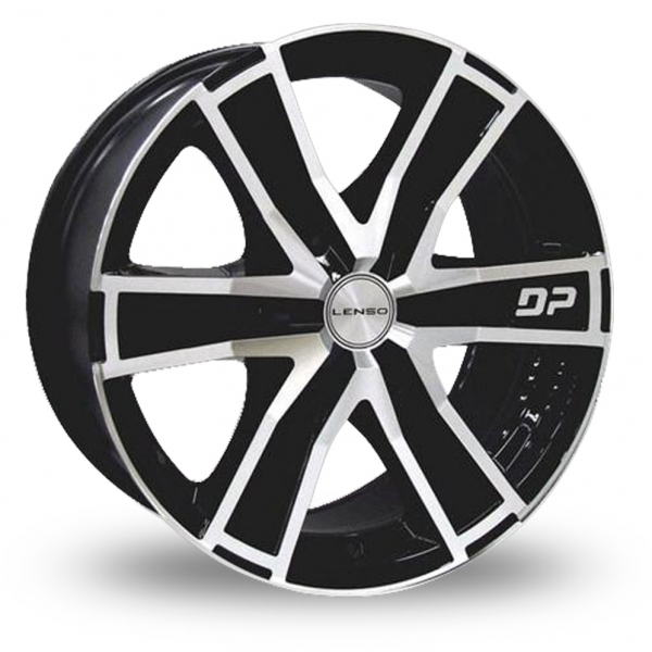 "Picture of 17"" Lenso DP6"