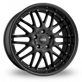 Dotz Mugello Black Alloy Wheels