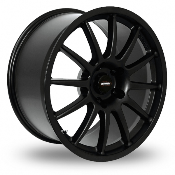 "Picture of 19"" Team Dynamics Pro Race 1.3 Matt Black"