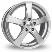 RE SILVER SPECIAL Alloy Wheels
