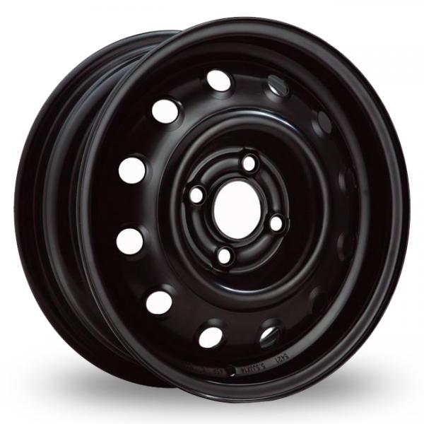 "Picture of 15"" Steel Wheels (6735)"