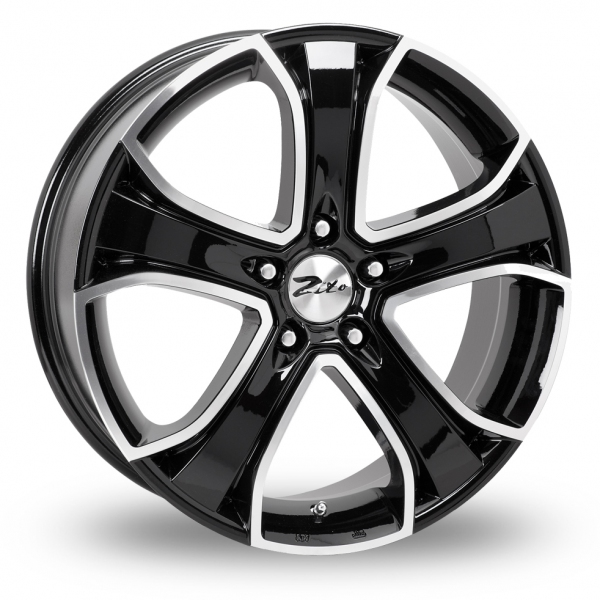 "Picture of 19"" Zito Blazer Black"