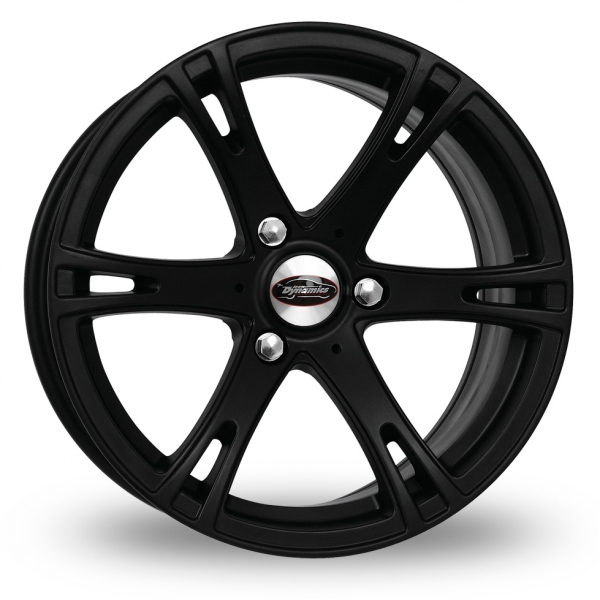 "Picture of 16"" Team Dynamics Smartie Black"