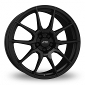 ATS Racelight Matt Black Alloy Wheels
