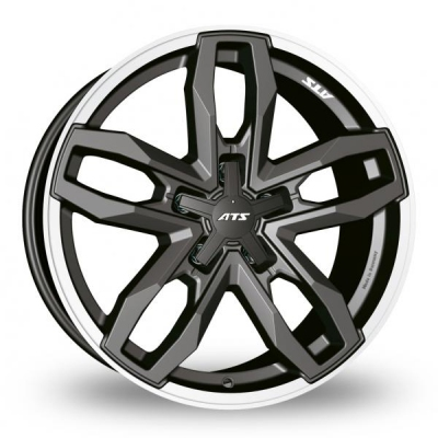 19 Inch ATS Temperament  (Special Offer) Grey Alloy Wheels