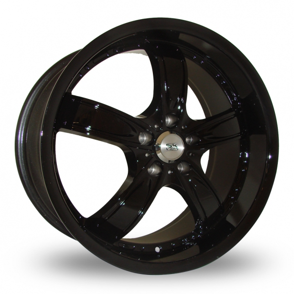 "Picture of 15"" BK 525 Black"