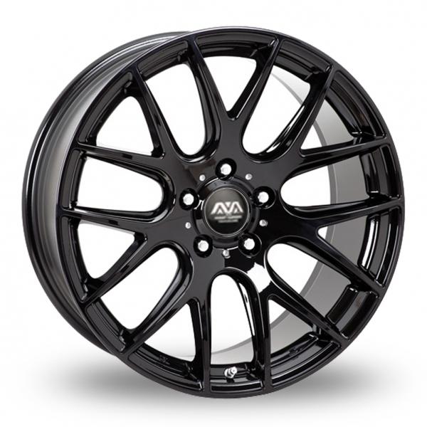 Shop For Ava Phoenix Alloy Wheels Wheelbase