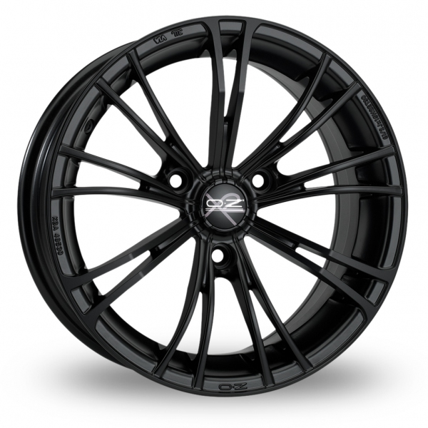 "Picture of 15"" OZ Racing X2 Black"