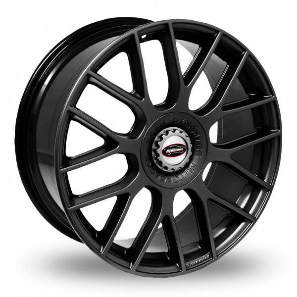 "Picture of 17"" Team Dynamics Imola Black"
