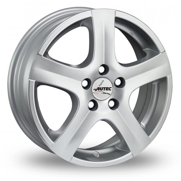 Autec Nordic Silver
