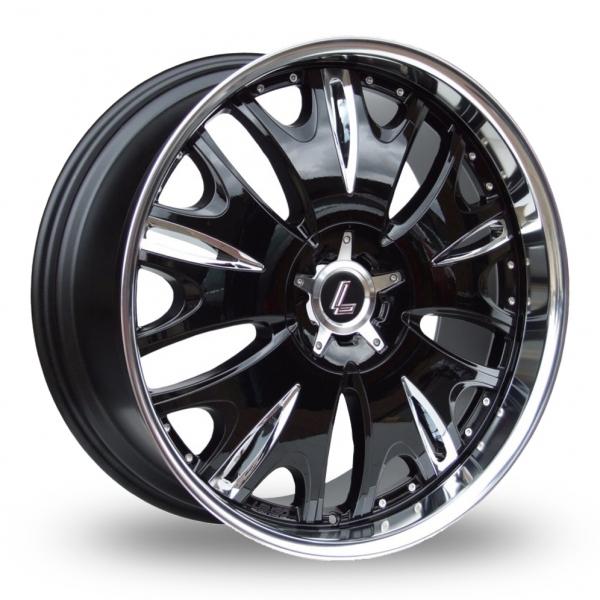 Lenso Grande 9 (Special Offer) Black Polished