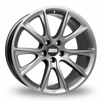 20 Inch BBS SV (Special Offer) Anthracite Alloy Wheels