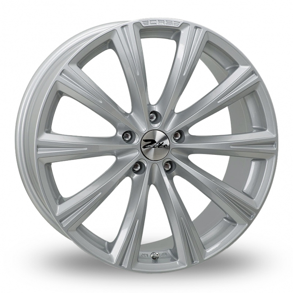 Zito CRS (Special Offer) Silver