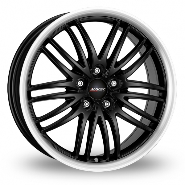 "Picture of 19"" Alutec Black Sun"