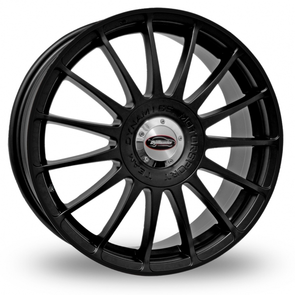 "Picture of 15"" Team Dynamics Monza R Black"