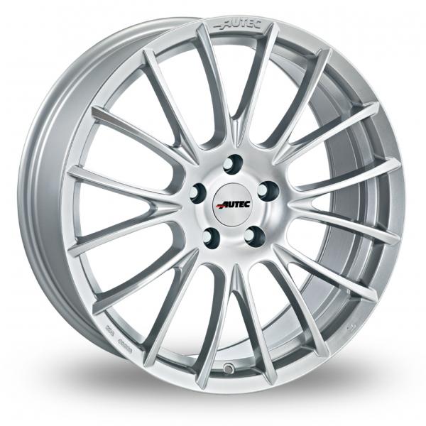 Autec Veron (Special Offer) Silver