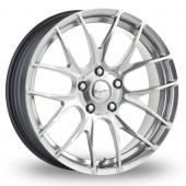 Breyton Race GTS-R 5x120 Wider Rear Mirror Alloy Wheels