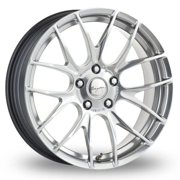 Breyton Race GTS-R 5x120 Wider Rear Mirror